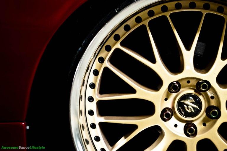 Feature:: 1995 Lexus SC400 / 1993 Lexus SC300